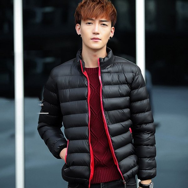 áo khoác nam Hàn Quốc đẹp